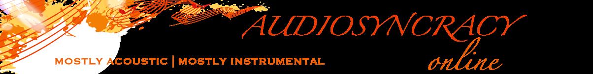 Audiosyncracy Online