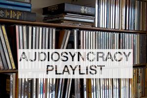 Playlist graphic